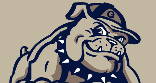 Geogetown-bulldog