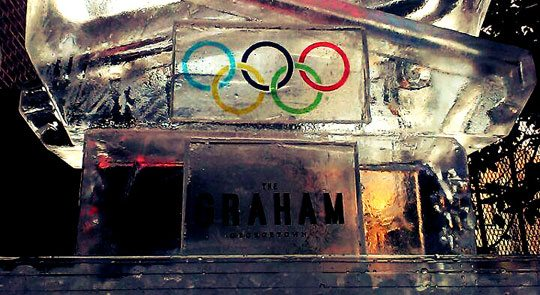 olympics ring