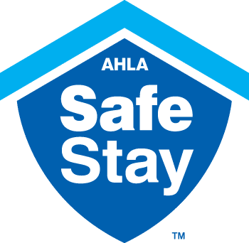 Safe Stay Primary Logo