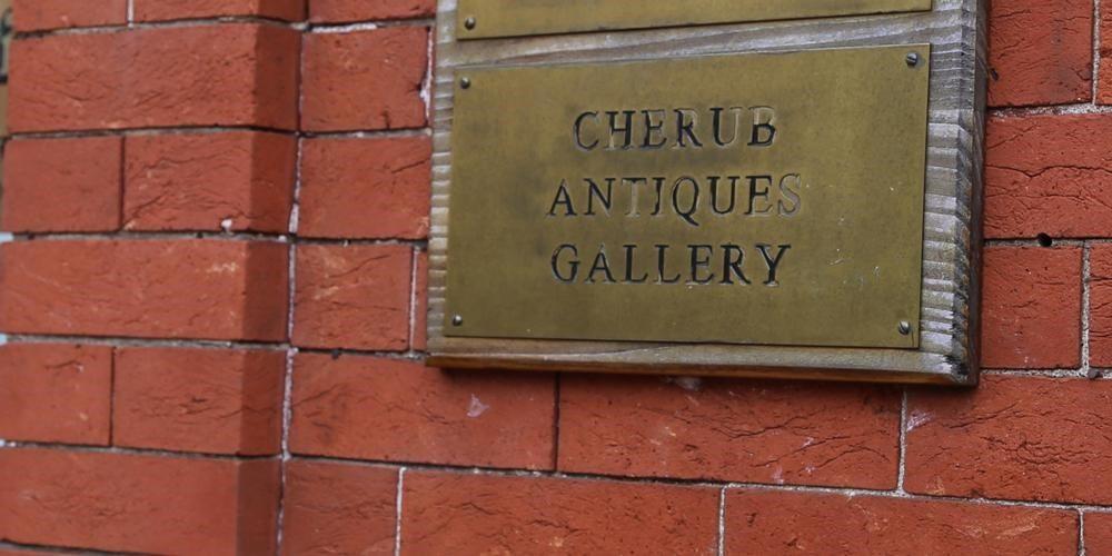 Cherub gallery