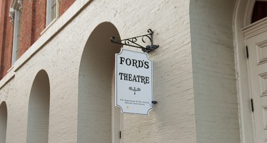 fords-theater